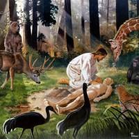 Bài 9: Thiên Chúa Tạo Dựng Con Người
