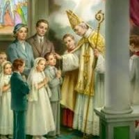 Bài 13, 14:  Bí Tích Thánh Tẩy - Bí Tích Thêm Sức