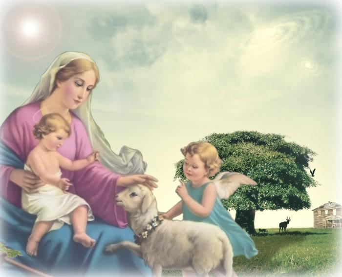 Sinh Nhật Đức Trinh Nữ Maria (08/09) NGÀY PHÁT SINH ƠN CỨU ĐỘ