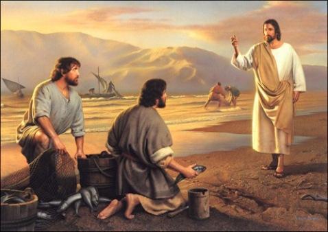 Tìm hiểu và sống Tin Mừng CN 3 Thường Niên B (Giuse Luca)