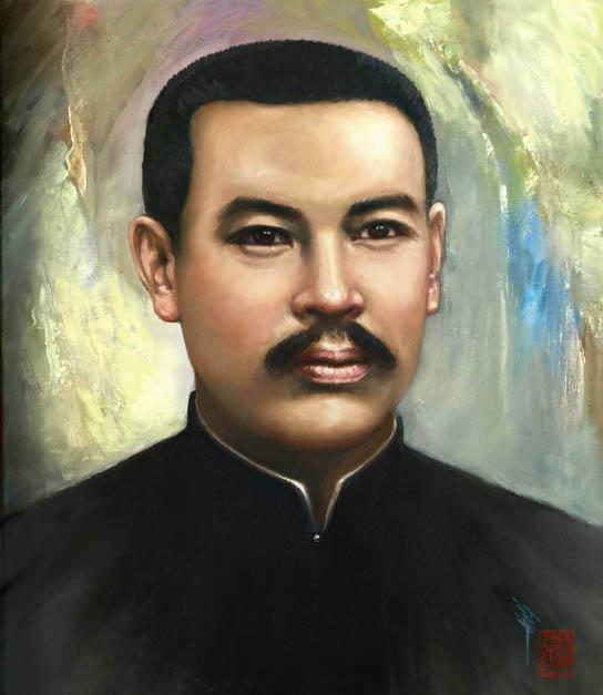 VUI MỪNG VÀ HY VỌNG cho cha Trương Bửu Diệp