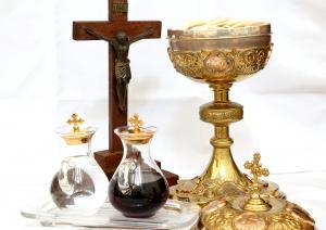 Cách tham dự Thánh Lễ sốt sắng