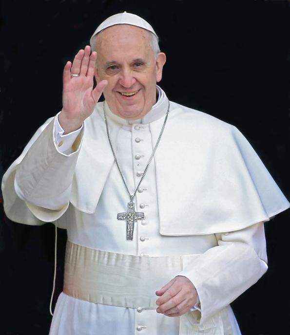 Các câu nói đáng nhớ của Đức Giáo Hoàng Phanxicô trong năm 2014