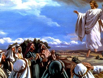 Chúa nhật lễ thăng thiên MC (16, 15 – 20)