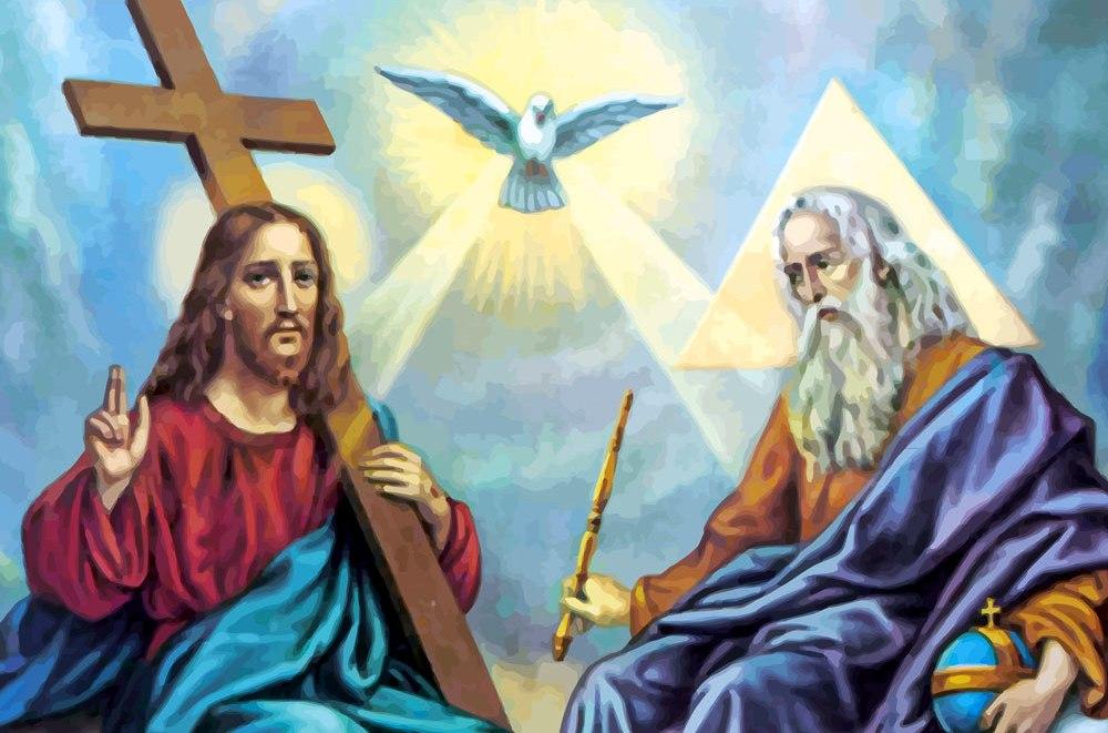 Tim hiểu Tin Mừng CN IX TN – B / Mừng kính Chúa Ba Ngôi - GIUSE LUCA