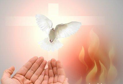 Thánh Thần, tình yêu nối kết