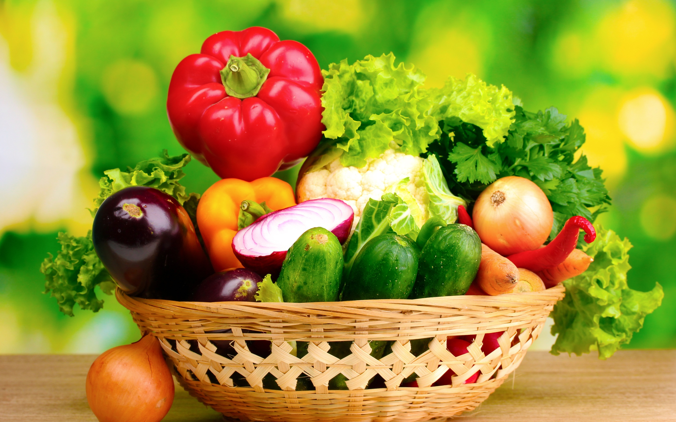 10 loại thực phẩm giúp làm sạch cơ thể.