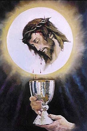Tim hiểu Tin Mừng CN IX TN B - Lễ Kính Mình Máu Thánh Chúa Ki-tô - 03/06/2018