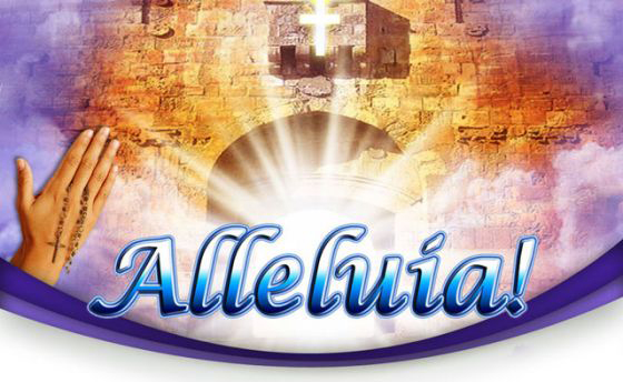 Alleluia có nghĩa là gì?