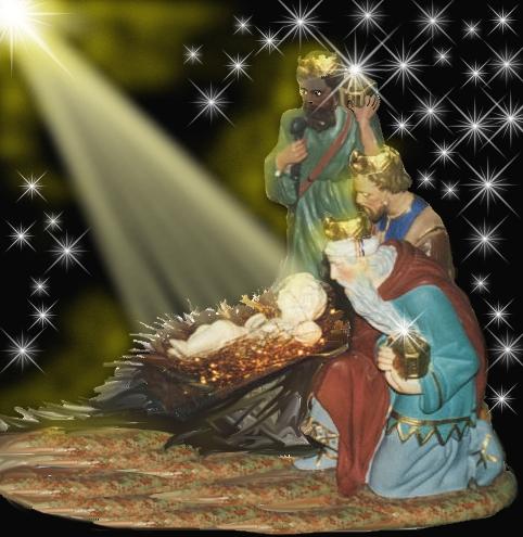 Chia sẻ Lời Chúa Tuần Chúa Hiển Linh B  / CN I TN  B