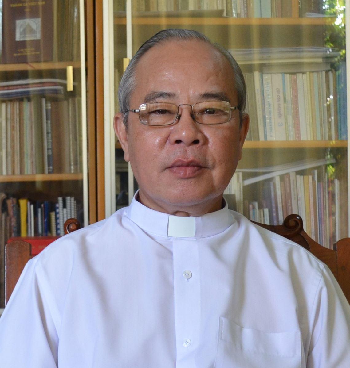 Phục vụ bao nhiêu là đủ ? Lm Roco Nguyễn Duy / Thánh nhạc TGP.