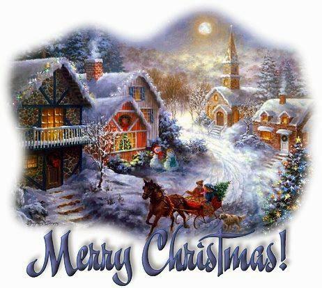 Câu chuyện Mùa Giáng Sinh