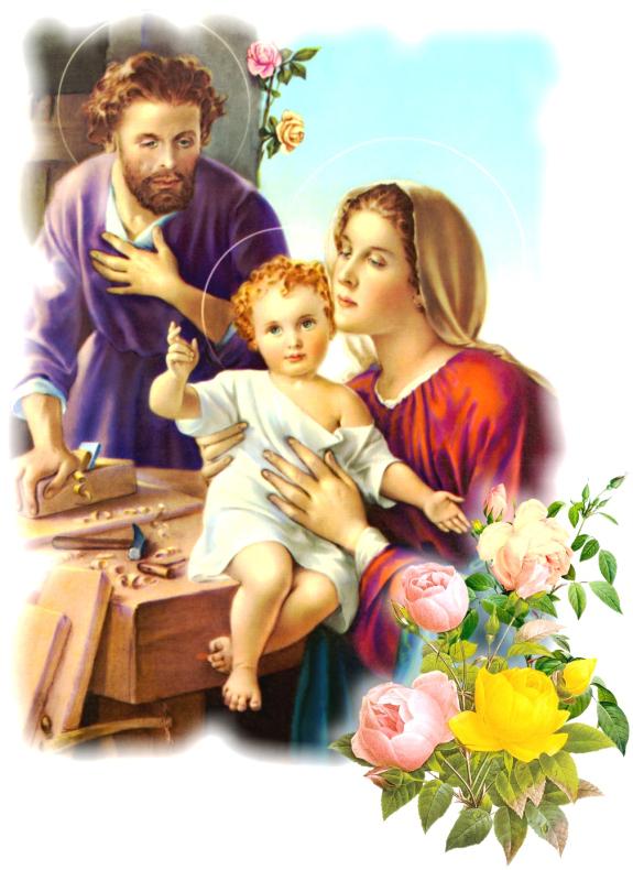 Bài Chia Sẻ Tin Mừng Lễ Thánh Gia B (Lm FX VU PHAN LONG OFM)