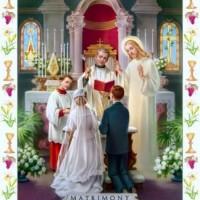 2- Hôn Nhân Công Giáo