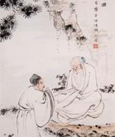 (3) Thành Kiến Sai (Mc 6,1-6)