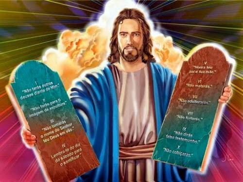 Suy niệm chú giải Lời Chúa Chúa nhật VI thường niên A - Lm. Inhaxiô Hồ Thông