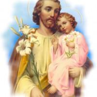 Bài 31;32;33: Đức Yuse - Quan Thầy Hội Thánh; Biệt Tôn Đức Yuse; Tôn Kính Đức Yuse