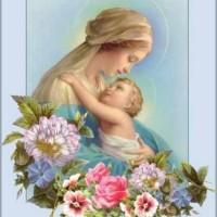 Ngày Mồng Năm, Mồng Sáu / Trong tháng 05 kính Đức Mẹ