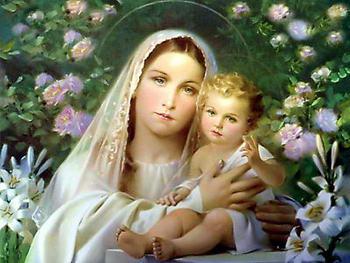 Ngày Mười Chín, Hai Mươi / Trong tháng 05 / kính Đức Mẹ
