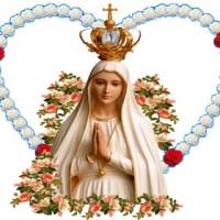 Ngày Mười Ba, Mười Bốn / Trong tháng 05 / kính Đức Mẹ