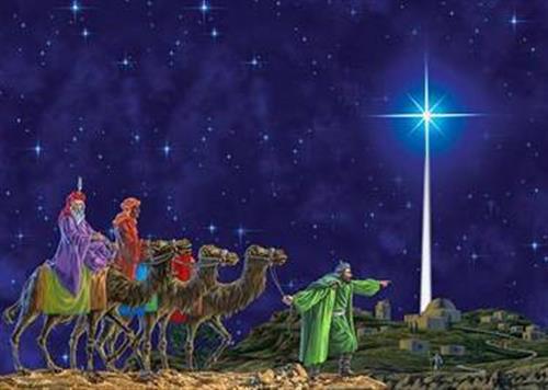 Ngôi sao Giáng sinh – huyền thoại và sự thật (24/12)