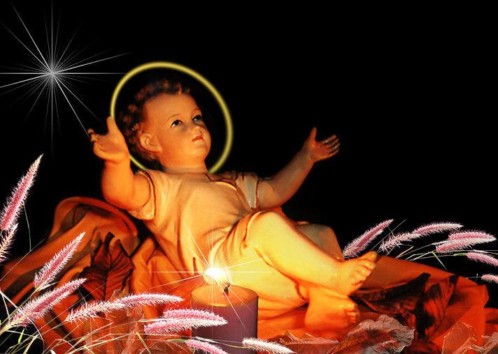 Tìm hiểu và sống Tin Mừng LỄ CHÚA GIÁNG SINH / B (Giuse Luca)