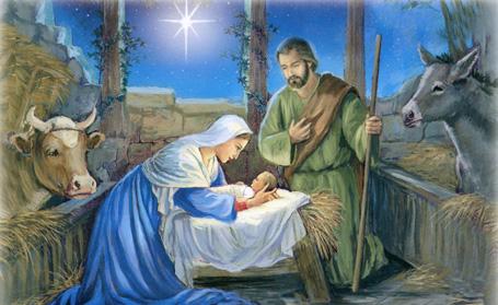 Bài chia sẻ Tin Mừng Đêm Giáng Sinh B (Lm FX VU PHAN LONG  OFM)