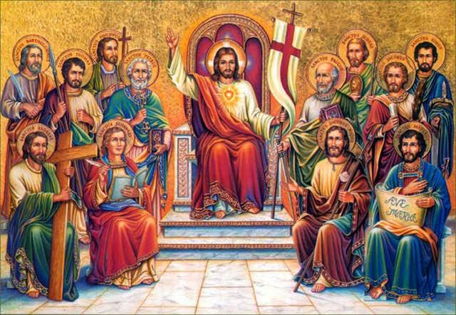 Tìm hiểu và sống Tin Mừng CN 34 Thường Niên A (Giuse Luca)