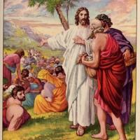 Phần 3(Bài 10): Anh Em Sửa Lỗi Nhau