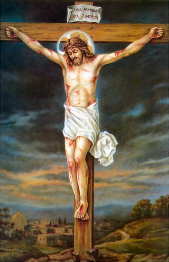 Lễ suy tôn Thánh Giá (14/09) / CON ĐƯỜNG MÀ MUÔN NGƯỜI PHẢI ĐI THEO