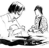6- Vợ Chồng Tôn Trọng, Nhường Nhịn Nhau