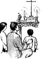 7/  THÁNG 11 - THÁNG ÂN PHÚC, MÙA BÁO HIẾU