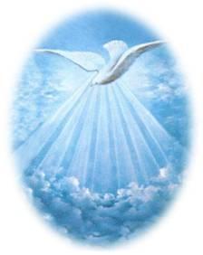Tội Phạm Đến Chúa Thánh Thần