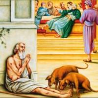 Phần 2(Bài 5): Đức Ái Không Quá Mê Của Cải Và Danh Giá