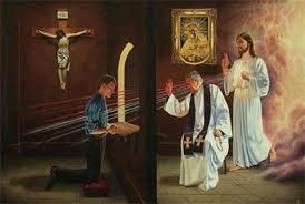 Tại sao người Công giáo xưng tội ?
