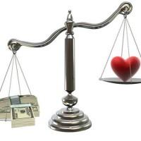 5- Tình Và Tiền Trong Hôn Nhân