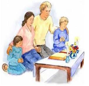 GIáo dục con cái trong gia đình Kitô giáo