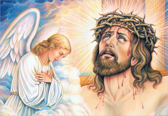 Tôi và Chúa Giêsu