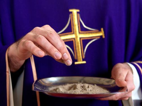 Tìm hiểu Tin Mừng Lễ Tro -  B / Giuse Luca