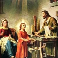 Bài 10,11,12: Đức Yuse Được Tôn Thờ Ấu Chúa; Ba Vua Đến Kính Bái Vua Muôn Dân, Đức Yuse và Đức Maria Dâng Hiến Ấu Chúa