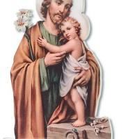 Bài 16,17,18: Đức Yuse Tôn Kính, Yêu Mến Đức Yesus; Đức Yuse Hiền Lành & Khiêm Nhường; Sống Với Chúa, Trong Chúa, Vì Chúa