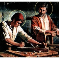 Bài 25,26,27: Đức Yuse Cần Cù LĐ; Yuse Lìa Trần; Đức Yesus Bảo Trợ Kẻ Chết Lành